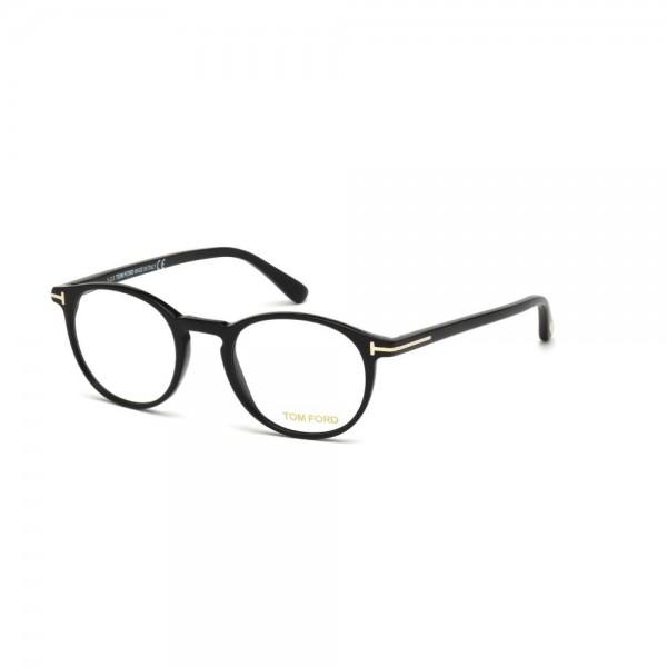 occhiali-da-vista-tom-ford-uomo-nero-lucido-ft5294-001-48-20-145