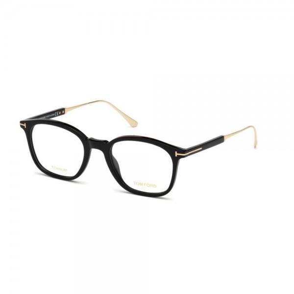 occhiali-da-vista-tom-ford-uomo-nero-lucido-ft5484-001-50-20-145