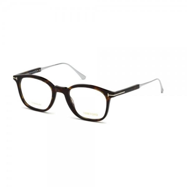occhiali-da-vista-tom-ford-uomo-avana-scuro-ft5484-052-50-20-145