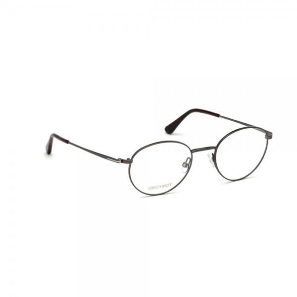 occhiali-da-vista-tom-ford-uomo-gun-metal-ft5500-008-51-19-145
