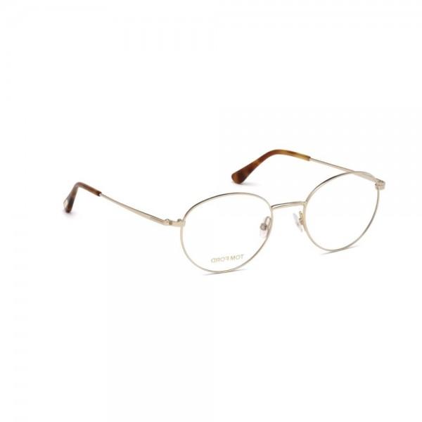 occhiali-da-vista-tom-ford-uomo-oro-lucido-ft5500-028-51-19-145