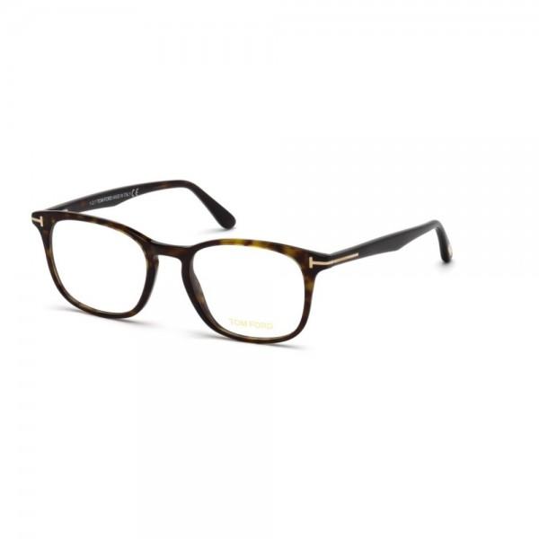 occhiali-da-vista-tom-ford-uomo-avana-scuro-ft5505-052-50-19-145