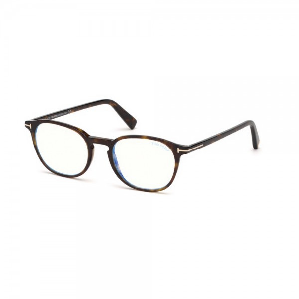 occhiali-da-vista-tom-ford-ft5583-b-052-50-20-145-uomo-avana-scuro-lenti-blu-protect