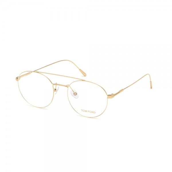 occhiali-da-vista-tom-ford-ft5603-030-52-19-145-uomo-oro-giallo-lucido