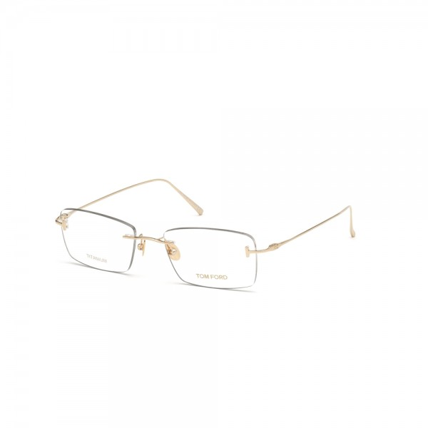 occhiali-da-vista-tom-ford-ft5678-028-54-19-145-oro-rose-lucido