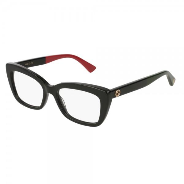 occhiali-da-vista-gucci-gg0165o-003-51-17-140-donna-black
