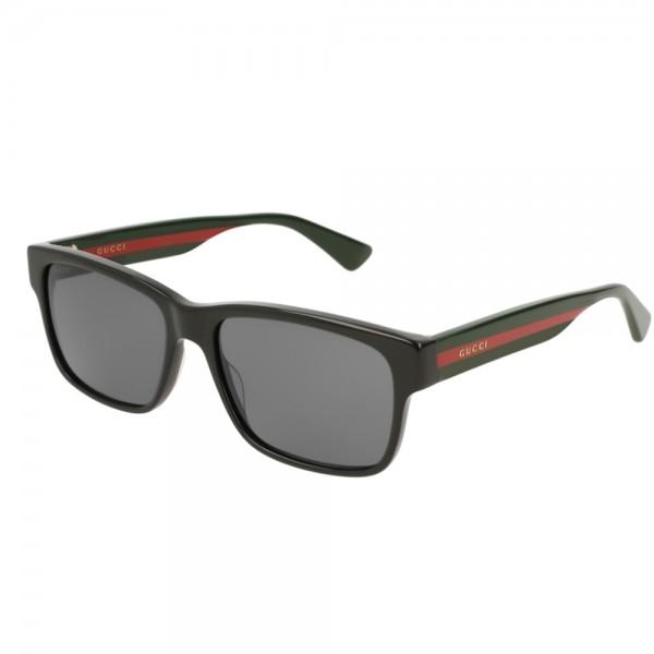 occhiali-da-sole-gucci-gg0340s-006-58-17-150-uomo-black-multicolor-lenti-grey