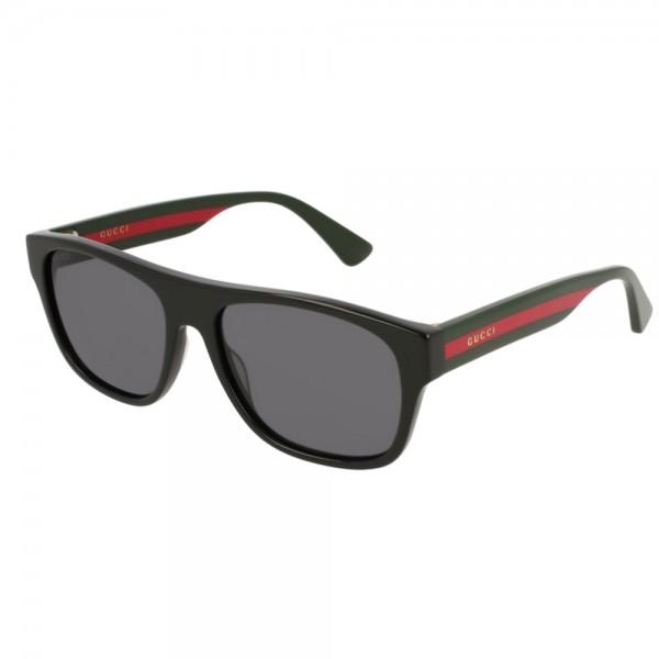 occhiali-da-sole-gucci-gg0341s-001-56-17-150-uomo-black-lenti-grey
