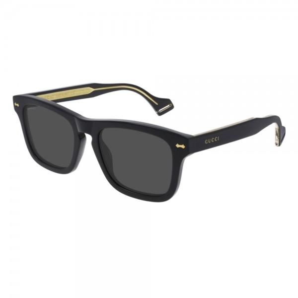 occhiali-da-sole-gucci-gg0735s-001-53-20-145-uomo-grey-lenti-black
