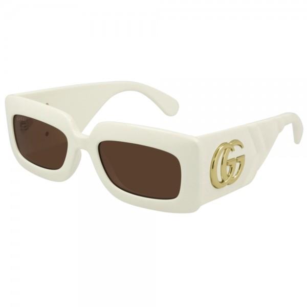 occhiali-da-sole-gucci-gg0811s-002-53-21-145-donna-ivory-lenti-brown