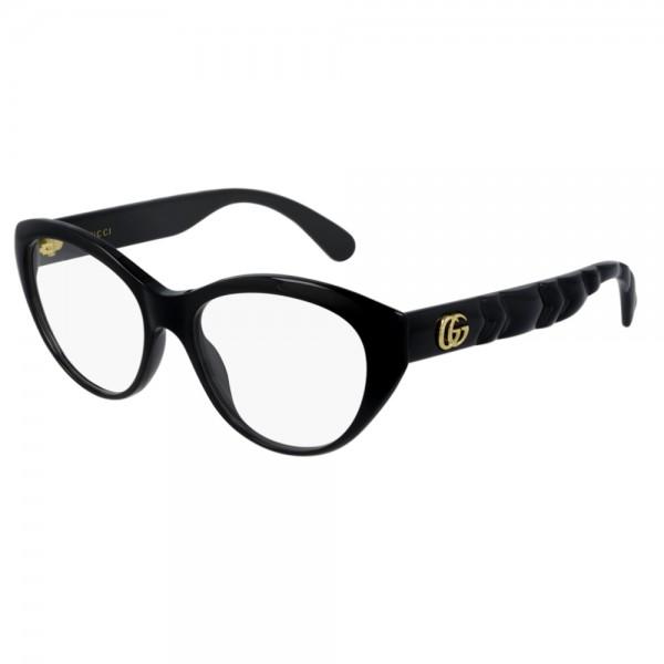 occhiali-da-vista-gucci-gg0812o-001-54-17-145-donna-black