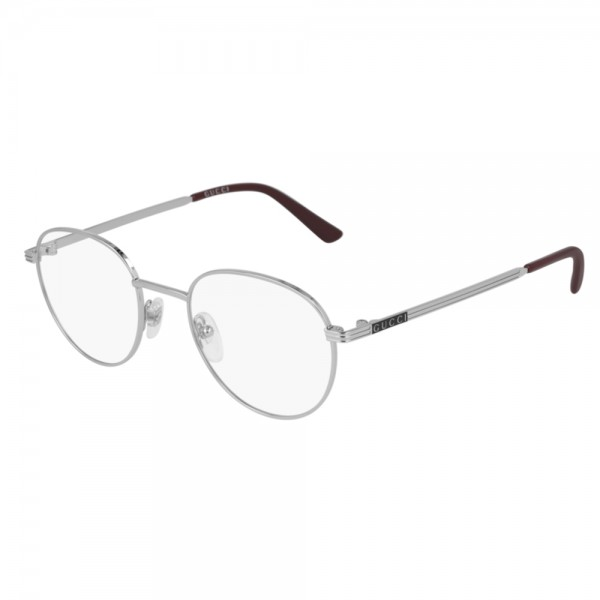 occhiali-da-vista-gucci-gg0835o-003-48-20-145-uomo-silver