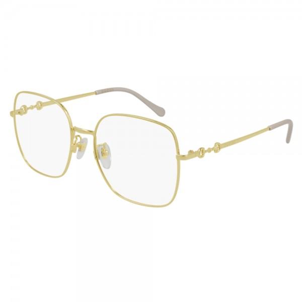 occhiali-da-vista-gucci-gg0883oa-001-55-18-145-donna-gold