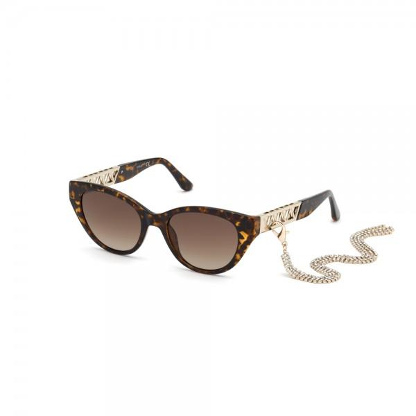occhiali-da-sole-guess-gu7690-52f-52-19-145-donna-avana-scuro-lenti-marrone-gradient