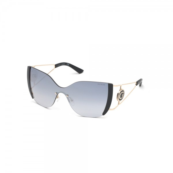 occhiali-da-sole-guess-gu7719-02c-00-00-120-donna-nero-opaco-lenti-fumo-specchiato