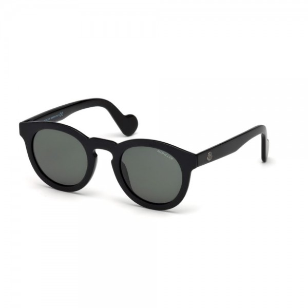 occhiali-da-sole-moncler-unisex-nero-lucido-lenti-grigio-verde-ml0007-s-01n-49-24-150