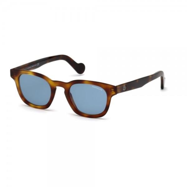 occhiali-da-sole-moncler-unisex-avana-scuro-lenti-blu-ml0072-s-52v-48-22-150