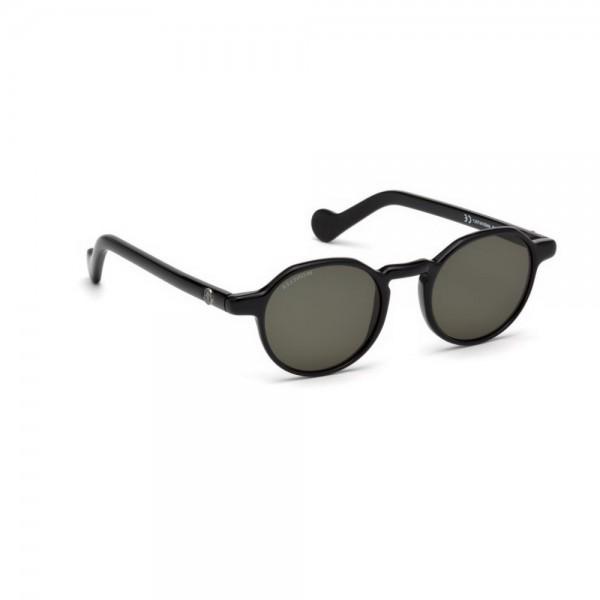occhiali-da-sole-moncler-unisex-nero-lucido-lenti-grigio-verde-ml0074-s-01n-47-20-145