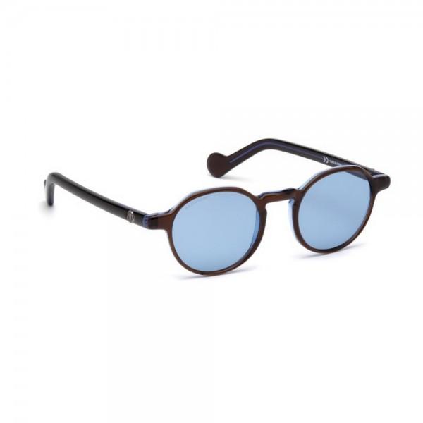 occhiali-da-sole-moncler-unisex-marrone-scuro-lenti-blu-ml0074-s-50v-47-20-145