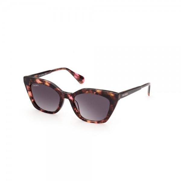 occhiali-da-sole-max-co-mo0002-55b-54-19-140-donna-avana-colorata-lenti-fumo-gradient