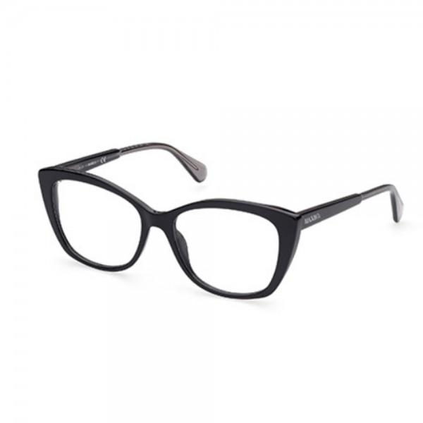 occhiali-da-vista-max-co-mo5016-001-54-16-140-donna-nero-lucido
