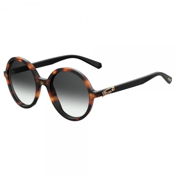 occhiali-da-sole-love-moschino-donna-avana-scuro-lenti-smoke-gradient-mol004-s-086-54-21-140