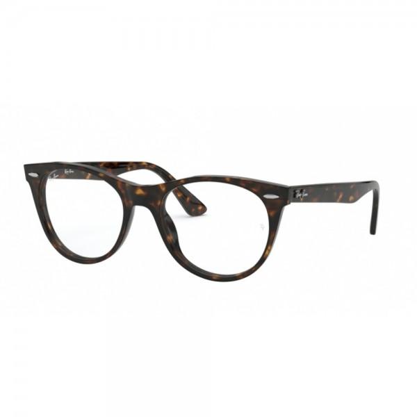 occhiali-da-vista-ray-ban-unisex-havana-rx2185v-2012-50-18-145