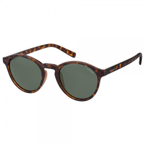 occhiali-da-sole-polaroid-pdl1013-v08-h8-50-22-150-unisex-oro-havana-lenti-verde-polarizzato