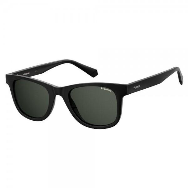occhiali-da-sole-polaroid-pld1016-807-50-22-150-unisex-black-lenti-grey-polarizzato