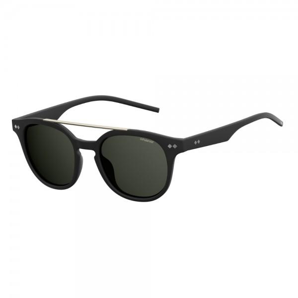 occhiali-da-sole-polaroid-unisex-nero-opaco-lenti-grigio-polarizzato-pld1023-dl5-y2-51-20-145