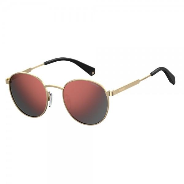 occhiali-da-sole-polaroid-pdl2053-noa-51-20-145-unisex-oro-bordeaux-lenti-rosso-specchiato-polarizzato
