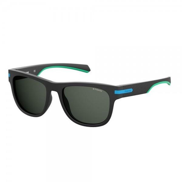 occhiali-da-sole-polaroid-pld2065-oy4-54-19-135-unisex-black-lenti-grey-polarizzato