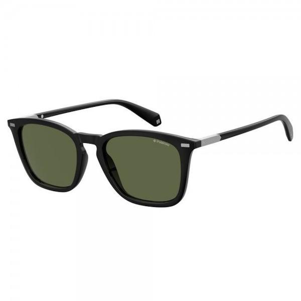 occhiali-da-sole-polaroid-pld2085-807-52-19-145-unisex-black-lenti-verde-polarizzato