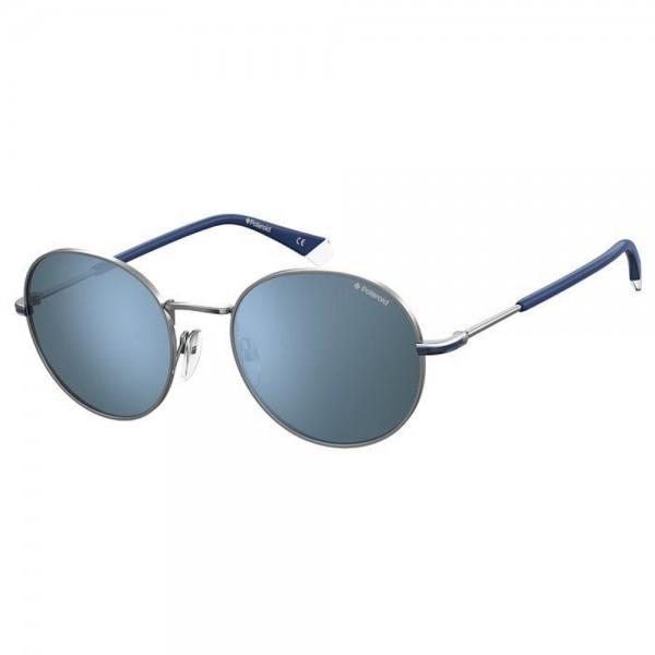 occhiali-da-sole-polaroid-pld2093-6lb-54-20-145-unisex-rutenio-lenti-grey-mirror-polarizzato