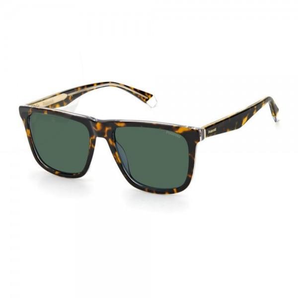 occhiali-da-sole-polaroid-pld2102-s-x-krz-55-17-150-unisex-avana-cristallo-lenti-green-polarizzato
