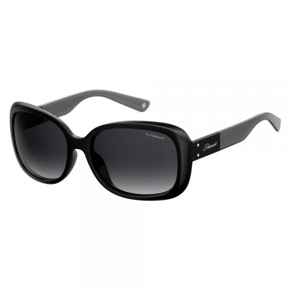 occhiali-da-sole-polaroid-pdl4069-807-59-17-140-donna-nero-lenti-grigio-sfumato-polarizzato