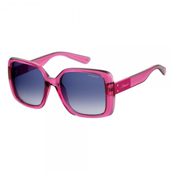 occhiali-da-sole-polaroid-pdl4072-8cq-55-20-140-donna-cherry-lenti-blu-sfumato-polarizzato