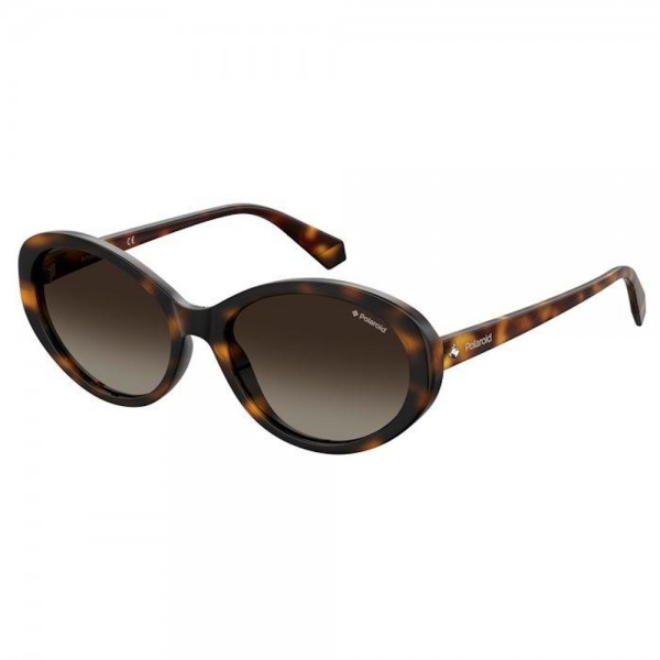 occhiali-da-sole-polaroid-pld4087-086-56-18-145-donna-dark-avana-lenti-brown-gradient-polarizzato