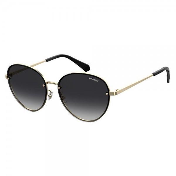 occhiali-da-sole-polaroid-pld4090-2f7-58-15-140-donna-oro-grigio-lenti-grey-gradient-polarizzato
