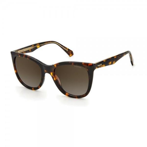 occhiali-da-sole-polaroid-pld4096-s-x-086-52-20-145-unisex-avana-scuro-lenti-brown-gradient-polarizzato