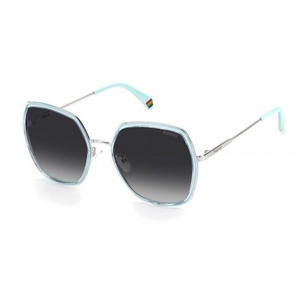 occhiali-da-sole-polaroid-pld6153-g-s-mvu-58-19-145-donna-azzurro-lenti-grey-gradient-polarizzato