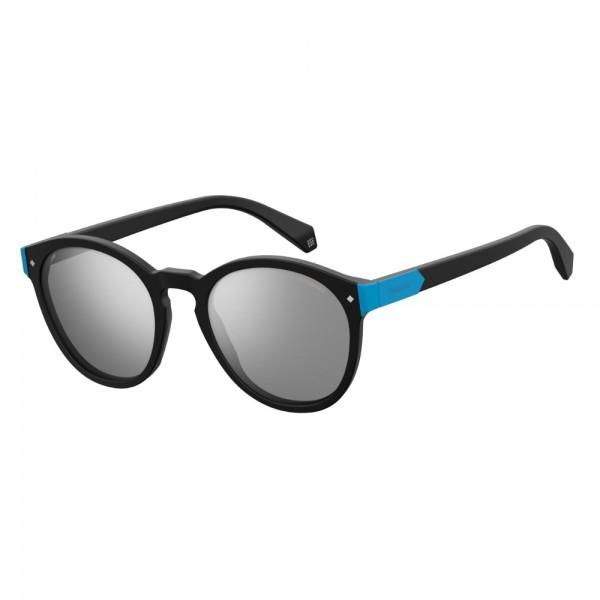 occhiali-da-sole-polaroid-pdl6034-003-51-21-145-unisex-nero-opaco-lenti-grigio-flash-specchiato-polarizzato