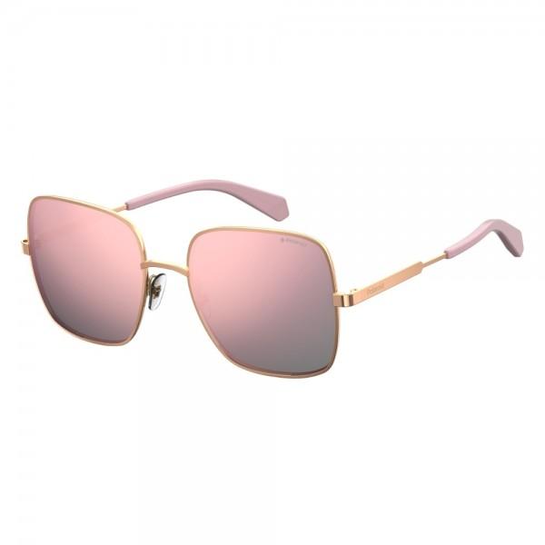 occhiali-da-sole-polaroid-pdl6060-eyr-0j-57-19-140-donna-oro-rosa-lenti-grigio-specchiato-pink-polarizzato