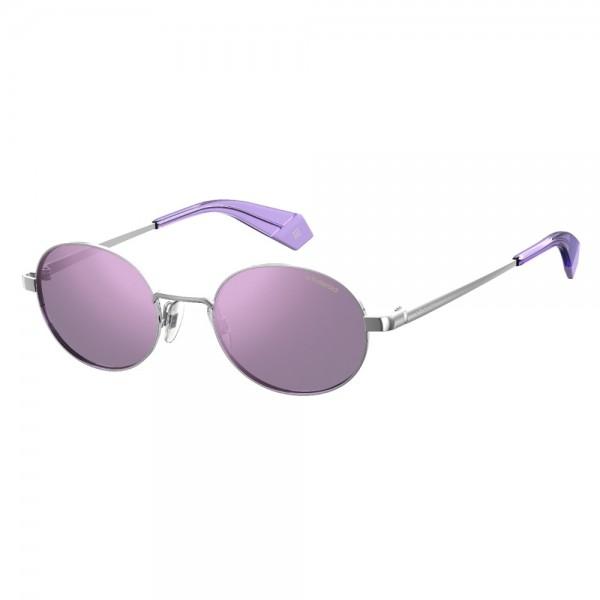 occhiali-da-sole-polaroid-pdl6066-b6e-51-20-145-unisex-lilac-silver-lenti-oro-viola-specchiato-polarizzato