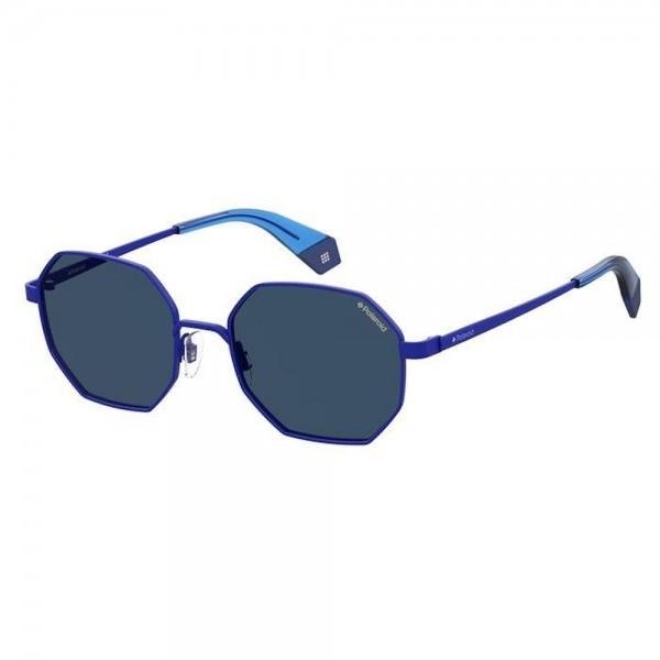 occhiali-da-sole-polaroid-pld6067-pjp-53-19-145-unisex-blu-lenti-grey-polarizzato