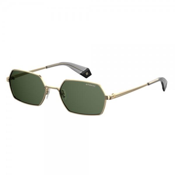 occhiali-da-sole-polaroid-pdl6068-pef-56-18-145-unisex-oro-verde-lenti-verde-polarizzato