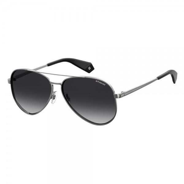 occhiali-da-sole-polaroid-pdl6069-6lb-61-12-140-unisex-rutenio-lenti-grigio-sfumato-polarizzato