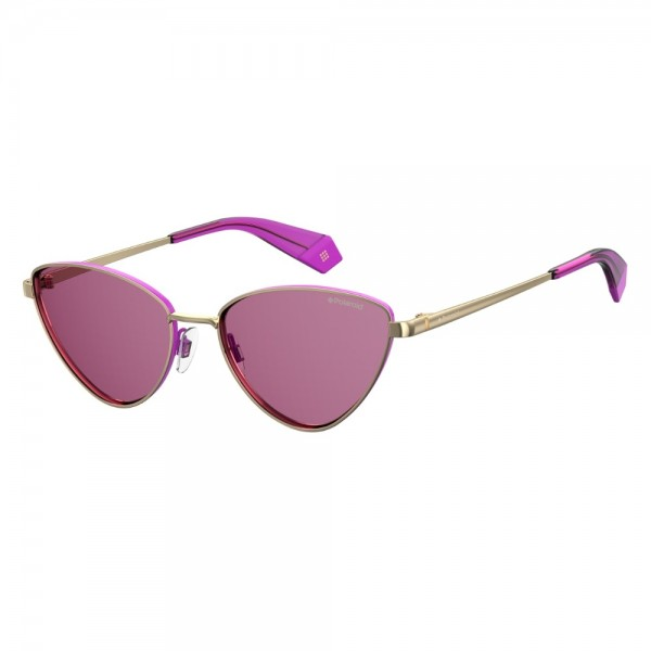 occhiali-da-sole-polaroid-pld6071-s9e-56-17-140-donna-oro-viola-lenti-rosa-polarizzato