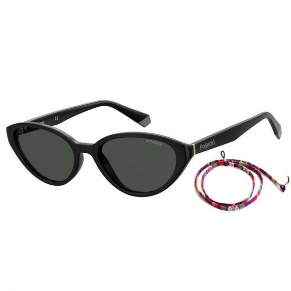 occhiali-da-sole-polaroid-pld6109-807-53-18-140-donna-black-lenti-grey-polarizzato