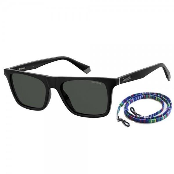 occhiali-da-sole-polaroid-pld6110-807-53-18-140-unisex-black-lenti-grey-polarizzato